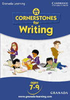 Cornerstones for Writing Ages 7-9 Interactive CD-ROM Single User Version by Jill Hurlstone