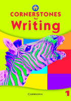 Cornerstones for Writing Year 1 Big Book by Leonie Bennett, Chris Buckton