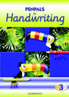 Penpals for Handwriting Year 3 Big Book by Gill Budgell, Kate Ruttle