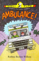 Ambulance! by Robina Beckles Willson
