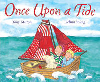 Once Upon a Tide by Tony Mitton