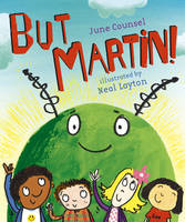 But Martin! by June Counsel