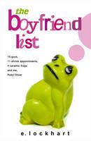 The Boyfriend List by Emily Lockhart