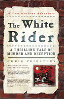 The White Rider by Chris Priestly