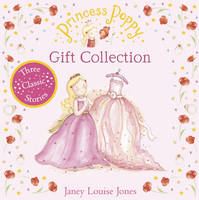 Princess Poppy Gift Collection by Janey Louise Jones