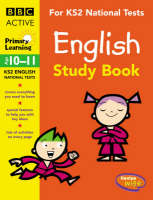 KS2 Revisewise English Study Book by Wendy Wren