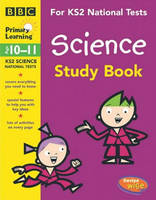 KS2 Revisewise Science Study Book by Jane Webster, Jane Warwick, Penny Coltman