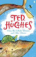 Ted Hughes books