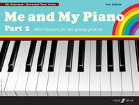 Me and My Piano by Fanny Waterman, Marion Harewood