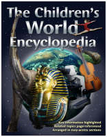The Children's World Encyclopedia by