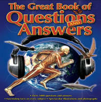 The Great Book of Questions and Answers Over 1000 Questions and Answers by Ella Fern