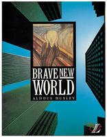 Brave New World by Aldous Huxley, Linda Cookson, Roy Blatchford, Robert Southwick
