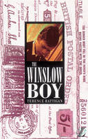 The Winslow Boy by Terence Rattigan, Linda Cookson, Roy Blatchford, Jackie Head