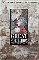 Great Expectations by Charles Dickens, Roy Blatchford, Emma Holden