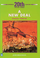 The New Deal America 1932-45 2nd Booklet of Second Set by Josh Brooman