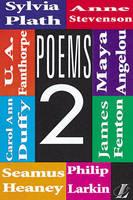 Poems 2 by Julia Markus, Paul Jordan, Roy Blatchford
