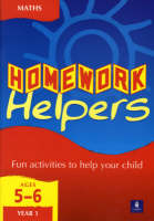 Longman Homework Handbooks Mathematics 1, Key Stage 1 by Linda Terry, etc., Brian Speed, Victoria Amato-Pace