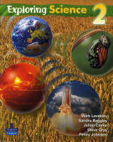 Exploring Science Pupil's Book by M. Levesley