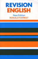 Revision English by Ronald Forrest