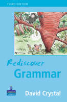 Rediscover Grammar by David Crystal