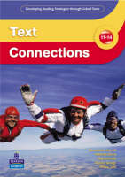 Text Connections 11-14 Pupil's Book by Bernadette Carroll, Melinda Derry, Maria Moran, Denise Savage