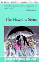 The Hawkins Series by Barbara Brooks Wallace