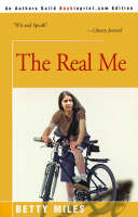 The Real Me by Betty Miles