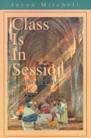 Class is in Session And So is Life by Jason Mitchell