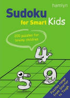 Sudoku for Smart Kids by Puzzler Media