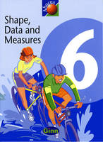 The Textbook Shape, Data & Measures by