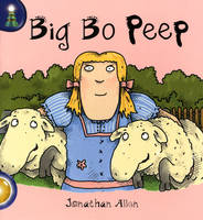 Lighthouse: Year 2 Gold - Big Bo Peep by Jonathan Allen