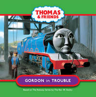 Gordon in Trouble by