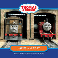 James and Toby by