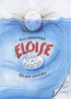 Eloise Takes a Bawth by Kay Thompson