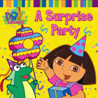 Surprise Party by Nickelodeon