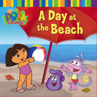 A Day at the Beach by Nickelodeon