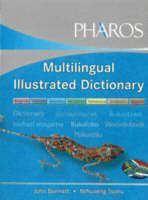 Multilingual Illustrated Dictionary English, IsiZulu, Sesotho, IsiXhosa, Setswana, Afrikaans, Sepedi by John Bennett, Nthuseng Tsoeu