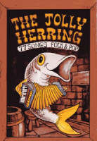 Jolly Herring 77 Songs Folk and Pop by Roger Bush