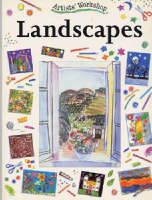 Landscapes by Clare Roundhill, Penny King, Peter Millard