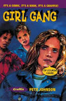 Girl Gang by Pete Johnson