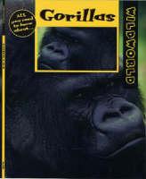 Gorillas by Patricia Miller-Schroeder