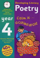 Poetry: Year 4 Reading and Writing Activities for the Literacy Hour by Ray Barker, Christine Moorcroft