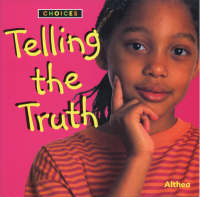 Telling the Truth by Althea Braithwaite