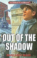 Out of the Shadow by Margaret Nash