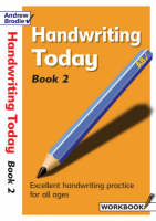 Handwriting Today by Andrew Brodie