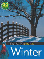 Seasons: Winter by Katy Pike