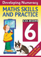 Developing Numeracy: Maths Skills and Practice - Year 6 by Blakes