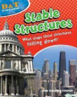 Stable Structures by Lynn Huggins-Cooper