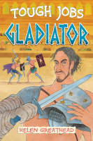 Gladiator by Helen Greathead