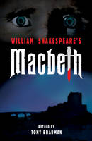 Macbeth by Tony Bradman